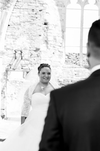 Photographe mariage - Pauline Lenoir - photo 18
