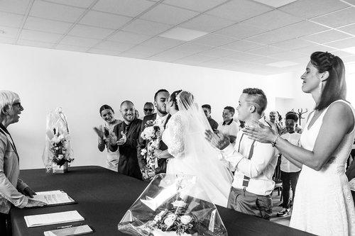 Photographe mariage - Pauline Lenoir - photo 21
