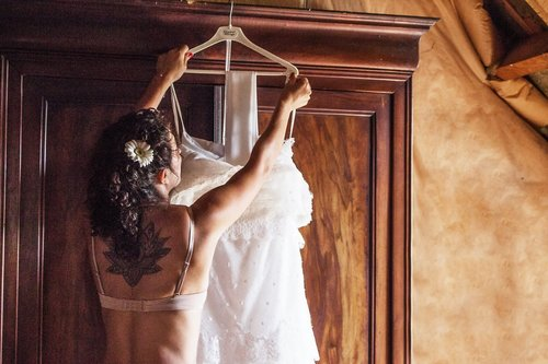 Photographe mariage - Pauline Lenoir - photo 57