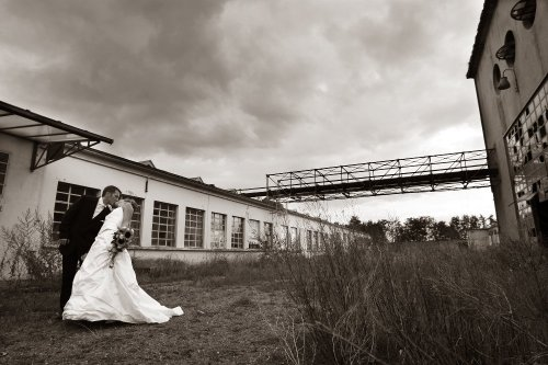 Photographe mariage - Frank Morin - photo 7
