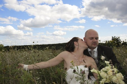 Photographe mariage - Frank Morin - photo 2
