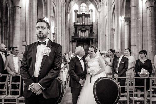 Photographe mariage - Mercuro'com - photo 22