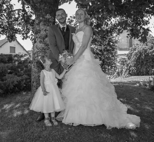 Photographe mariage - THIERRYMOVIE-PROD - photo 5