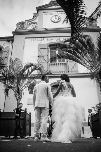 Photographe mariage - Eric Atoy Photographe - photo 8