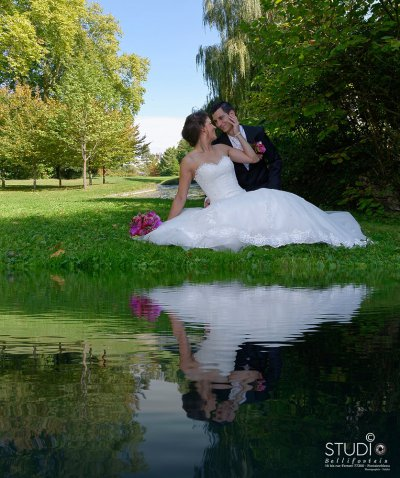 Photographe mariage - Photo-Bellifontaine - photo 15