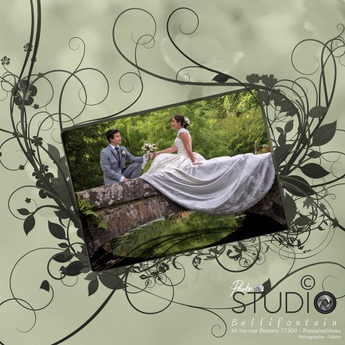 Photographe mariage - Photo-Bellifontaine - photo 11