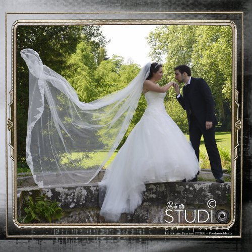Photographe mariage - Photo-Bellifontaine - photo 13