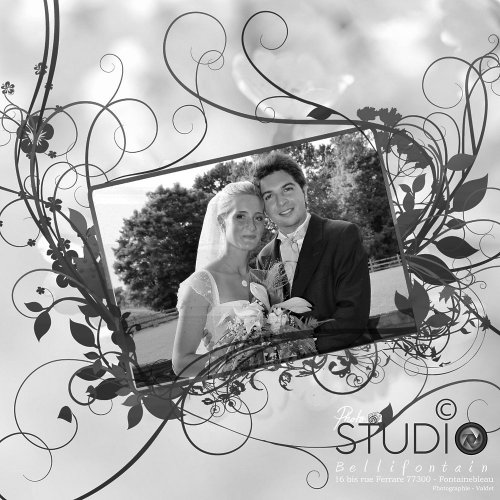 Photographe mariage - Photo-Bellifontaine - photo 10
