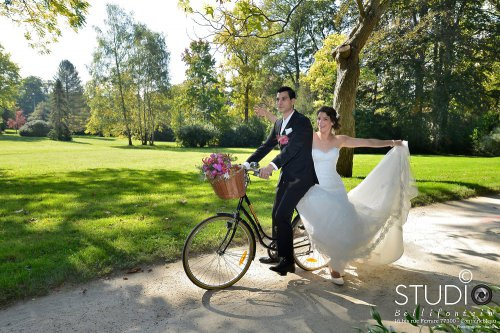 Photographe mariage - Photo-Bellifontaine - photo 19