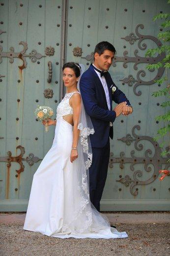 Photographe mariage - photographe-mariagechris.com - photo 129