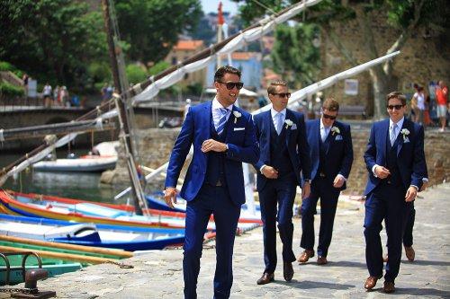 Photographe mariage - photographe-mariagechris.com - photo 135
