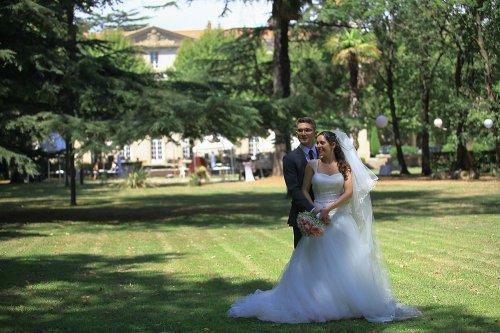 Photographe mariage - photographe-mariagechris.com - photo 162