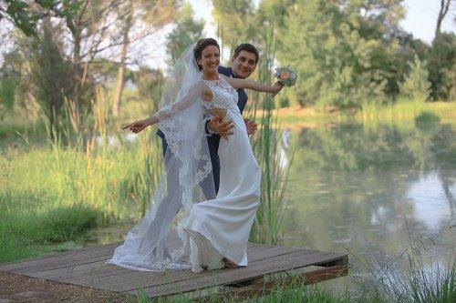 Photographe mariage - photographe-mariagechris.com - photo 138