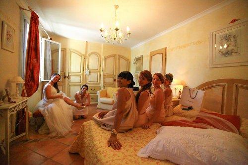 Photographe mariage - photographe-mariagechris.com - photo 161
