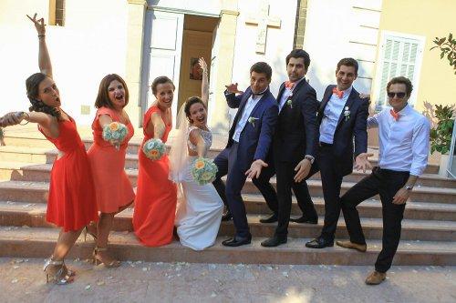 Photographe mariage - photographe-mariagechris.com - photo 134