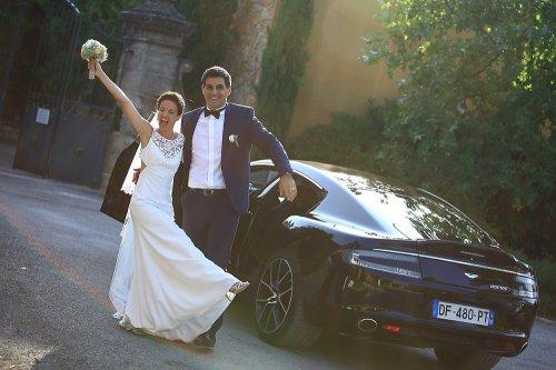 Photographe mariage - photographe-mariagechris.com - photo 100