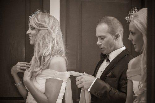 Photographe mariage - photographe-mariagechris.com - photo 50