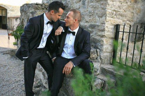 Photographe mariage - photographe-mariagechris.com - photo 102