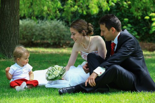 Photographe mariage - photographe-mariagechris.com - photo 140