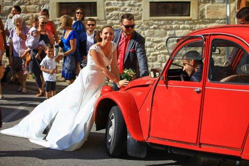 Photographe mariage - photographe-mariagechris.com - photo 149