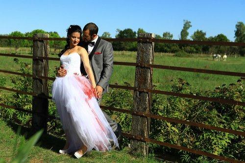 Photographe mariage - photographe-mariagechris.com - photo 163