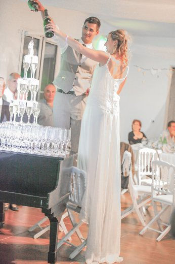 Photographe mariage - photographe-mariagechris.com - photo 97