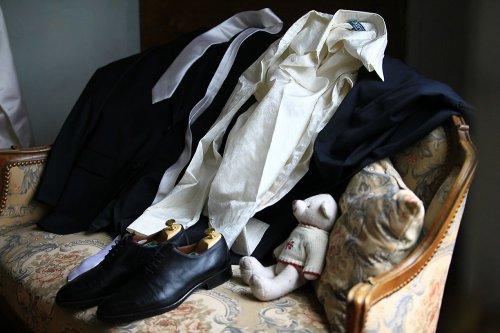 Photographe mariage - photographe-mariagechris.com - photo 79