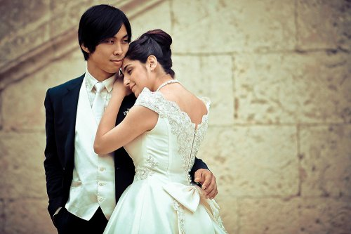 Photographe mariage - photographe-mariagechris.com - photo 42