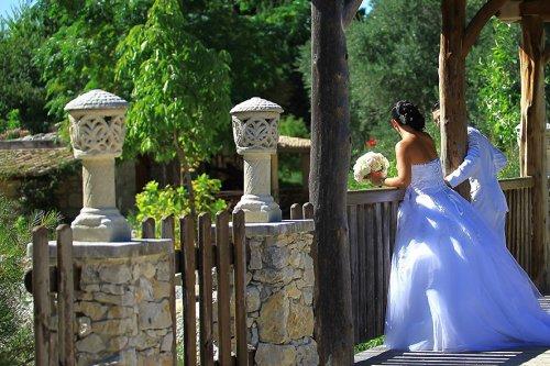 Photographe mariage - photographe-mariagechris.com - photo 92