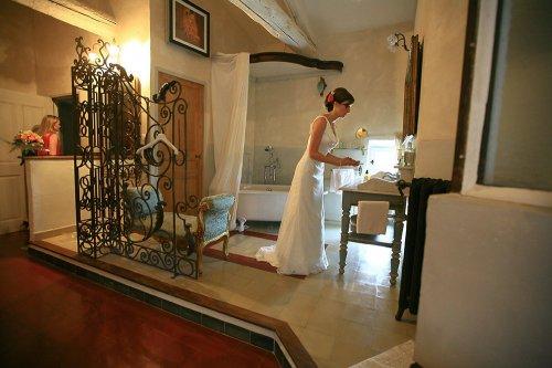 Photographe mariage - photographe-mariagechris.com - photo 25