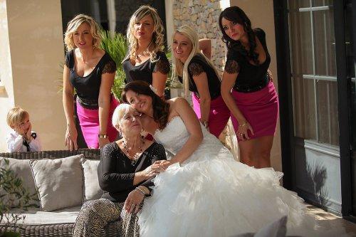 Photographe mariage - photographe-mariagechris.com - photo 113