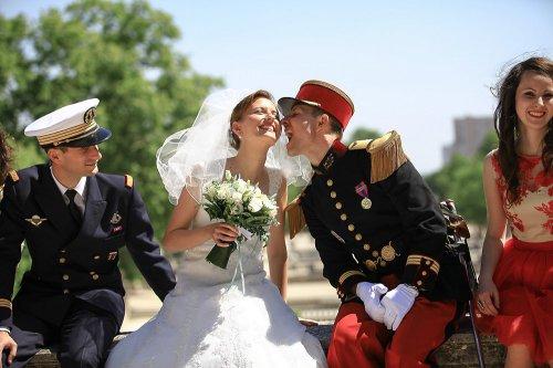 Photographe mariage - photographe-mariagechris.com - photo 109