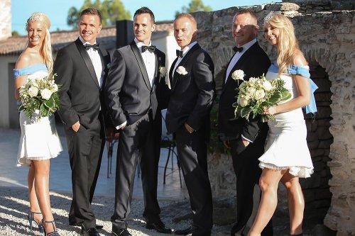 Photographe mariage - photographe-mariagechris.com - photo 151