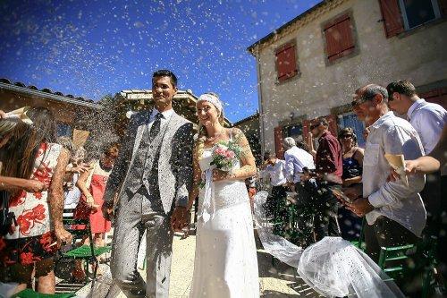 Photographe mariage - photographe-mariagechris.com - photo 158