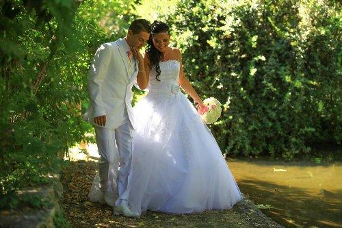 Photographe mariage - photographe-mariagechris.com - photo 170