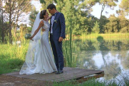 Photographe mariage - photographe-mariagechris.com - photo 160