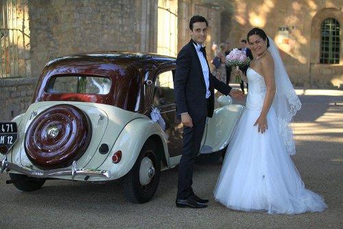 Photographe mariage - photographe-mariagechris.com - photo 168