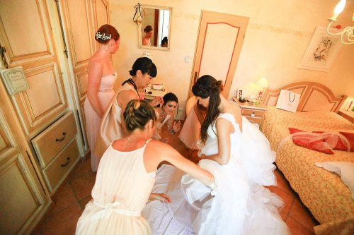 Photographe mariage - photographe-mariagechris.com - photo 156