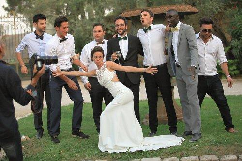 Photographe mariage - photographe-mariagechris.com - photo 169
