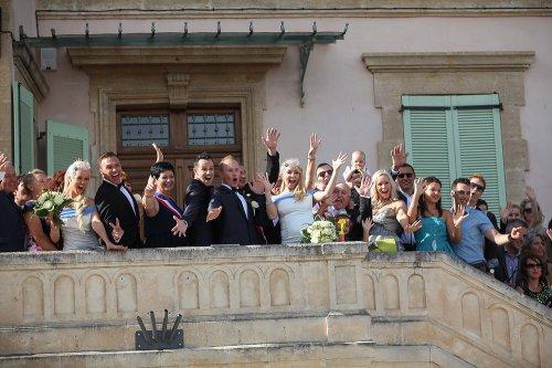 Photographe mariage - photographe-mariagechris.com - photo 133