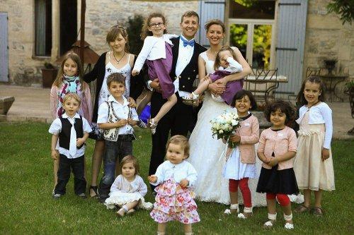 Photographe mariage - photographe-mariagechris.com - photo 178