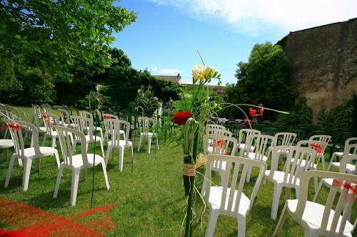 Photographe mariage - photographe-mariagechris.com - photo 177