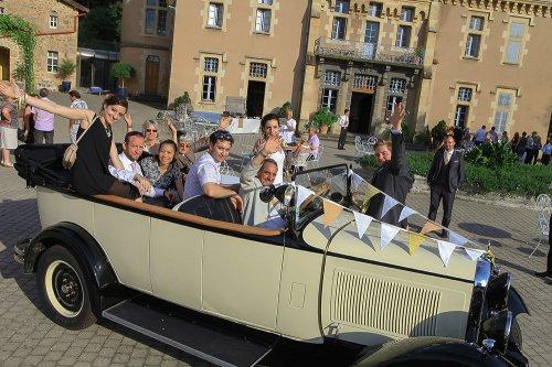 Photographe mariage - photographe-mariagechris.com - photo 185