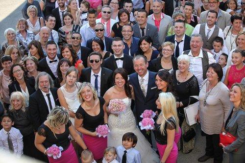 Photographe mariage - photographe-mariagechris.com - photo 186