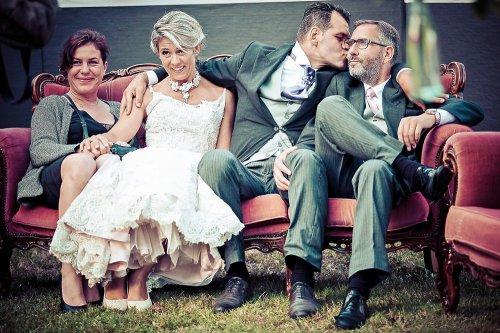 Photographe mariage - photographe-mariagechris.com - photo 187