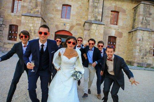 Photographe mariage - photographe-mariagechris.com - photo 179
