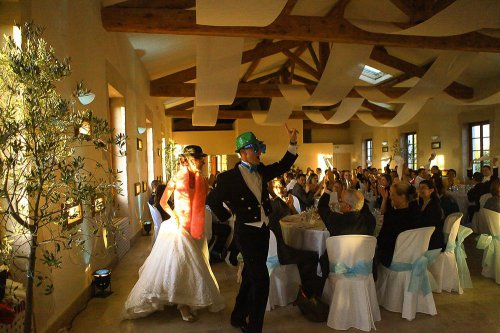 Photographe mariage - photographe-mariagechris.com - photo 195