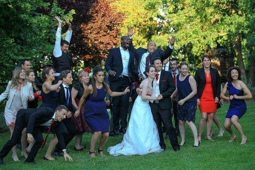 Photographe mariage - photographe-mariagechris.com - photo 197