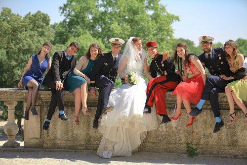 Photographe mariage - photographe-mariagechris.com - photo 172