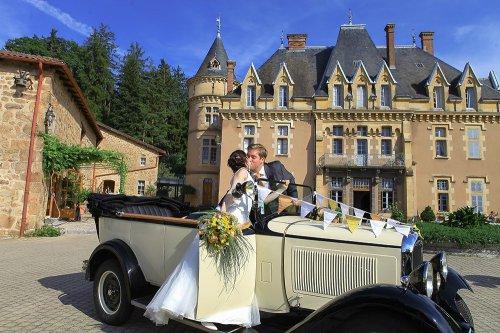 Photographe mariage - photographe-mariagechris.com - photo 192